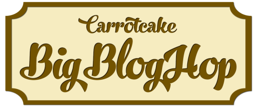 Big Blog Hop de CarrotCake